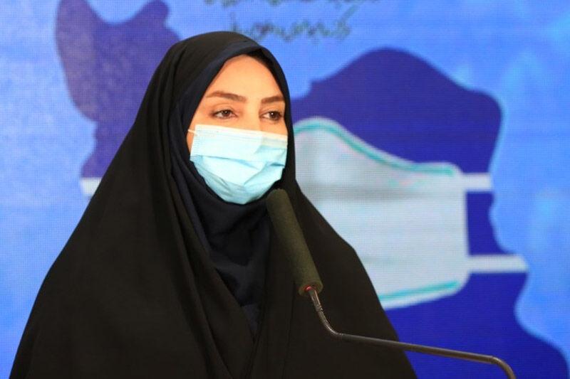 شناسایی ۲۳۹۷ بیمار جدید کرونا/ ۱۰ استان در وضعیت هشدار