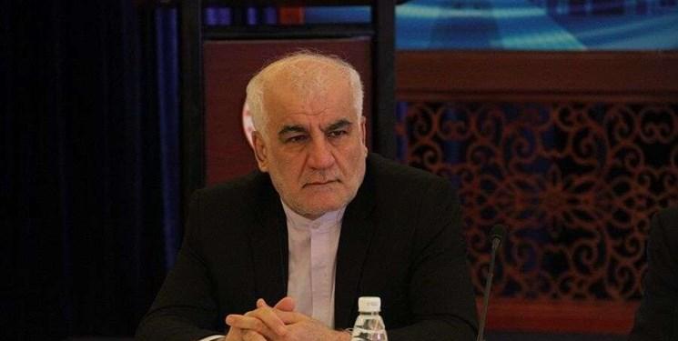 سفیر ایران در پکن: طرح ادعای مضحک واگذاری کیش به چین توهین به شعور جمعی ملت بزرگ ایران است