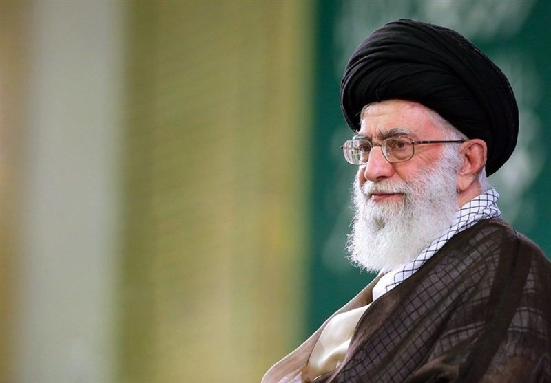 دیدار نمایندگان مجلس یازدهم با رهبر معظم انقلاب اسلامی