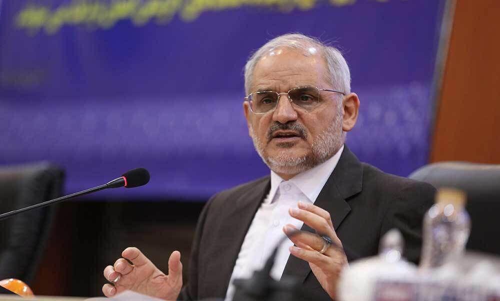 حاجی میرزایی: رکن اساسی کار در شورای عالی آموزش و پرورش ارزیابی صحیح است
