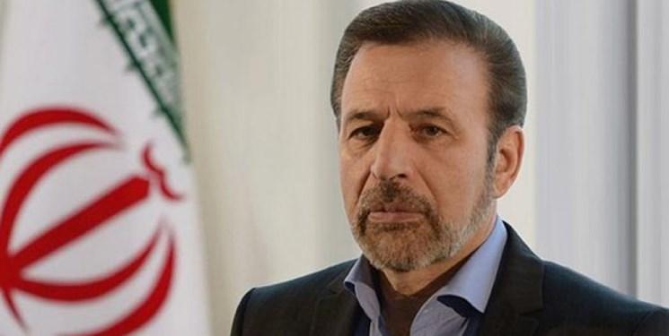 واعظی: شایعات درباره توافق ایران و چین فقط توهم است