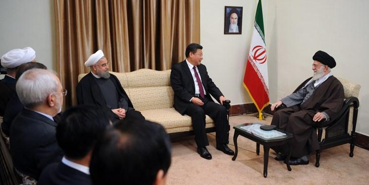 وال استریت ژورنال: توافق ایران-چین فشار اقتصادی آمریکا بر هر دو کشور را کاهش خواهد داد