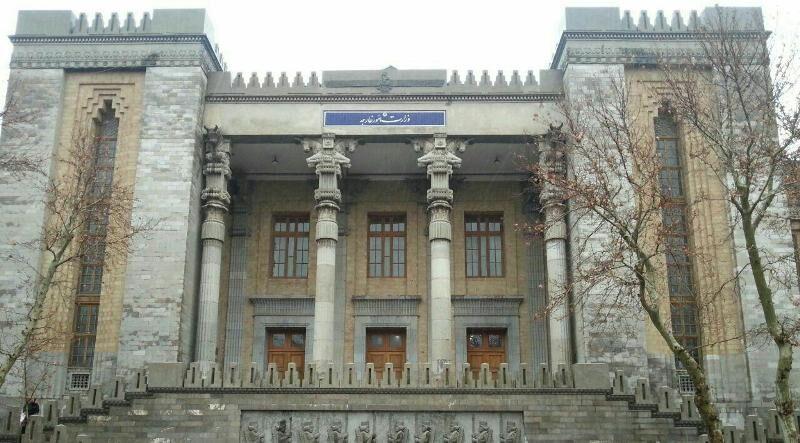 وزارت امور خارجه: برجام محصول استقبال ایران از تعامل است