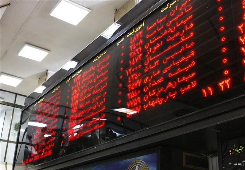 تغییر الگوی تامین مالی از بانک به بورس