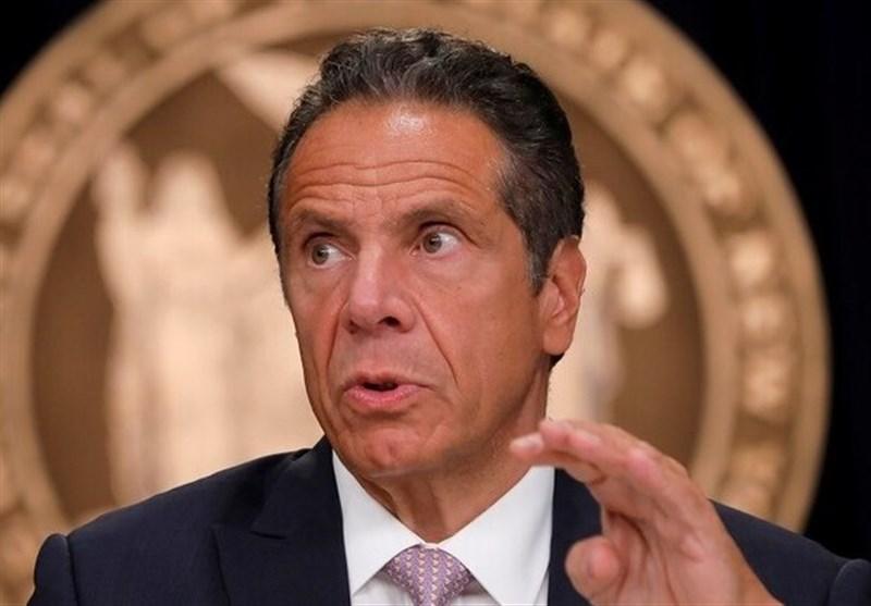 فرماندار نیویورک خطاب به ترامپ: کودکان آمریکایی موش آزمایشگاهی نیستند