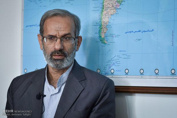زارعی: تحریمهای آمریکا علیه سوریه فرصتی برای ایران است