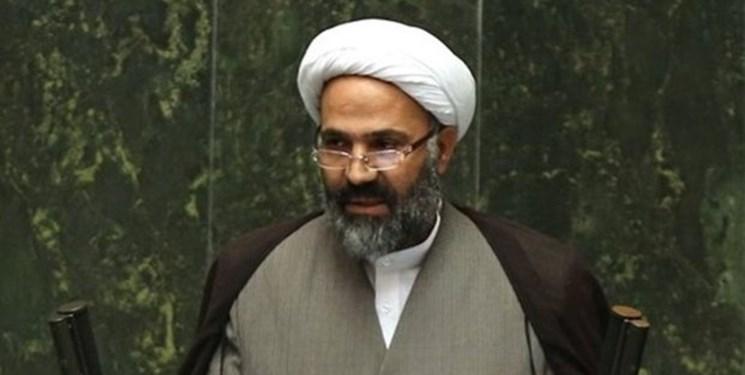 پژمانفر رئیس کمیسیون اصل نود شد