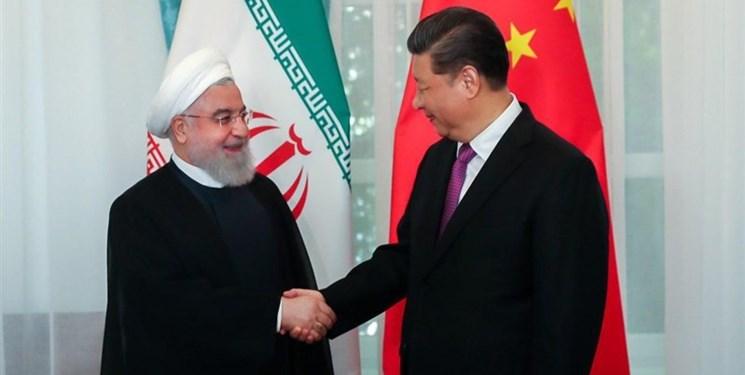 توافق ایران و چین روابط چین و آمریکا را وارد نقطه بحرانی جدیدی میکند