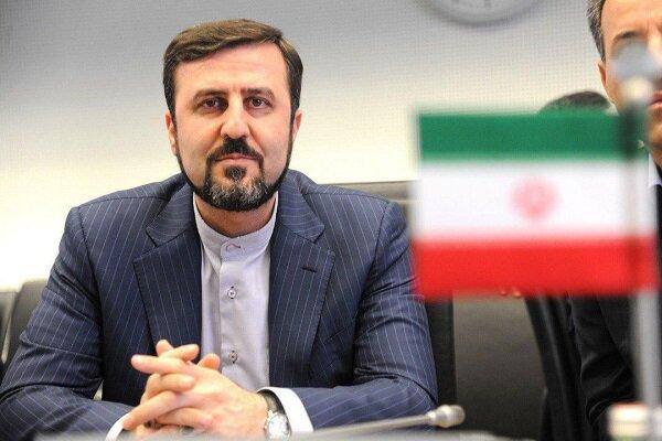 غریبآبادی: مخالفان سند همکاری تهران و پکن، نگران پیشرفت ایران هستند