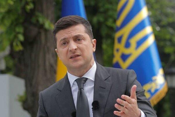 نخستین واکنش اوکراین به اقدام ایران در تحویل «جعبه سیاه هواپیما»