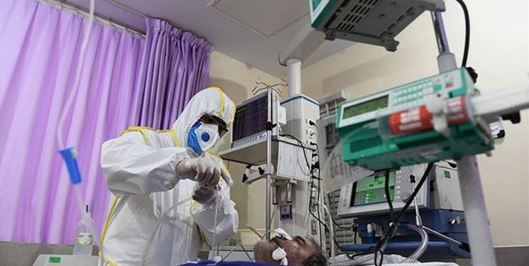 جان باختن 219 بیمار مبتلا به کرونا/ ۳۶۰۹ نفر در وضعیت شدید بیماری قرار دارند