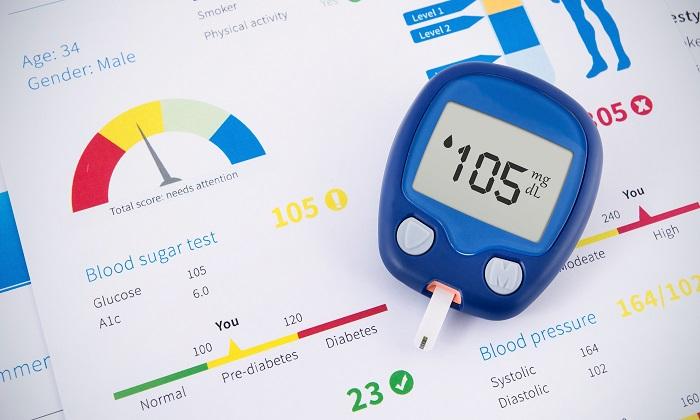 پیش دیابت و 6 نشانه آن
