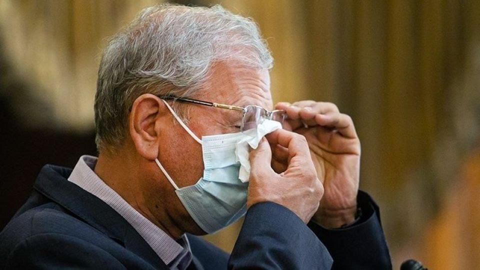 سخنگوی دولت به کرونا مبتلا شد