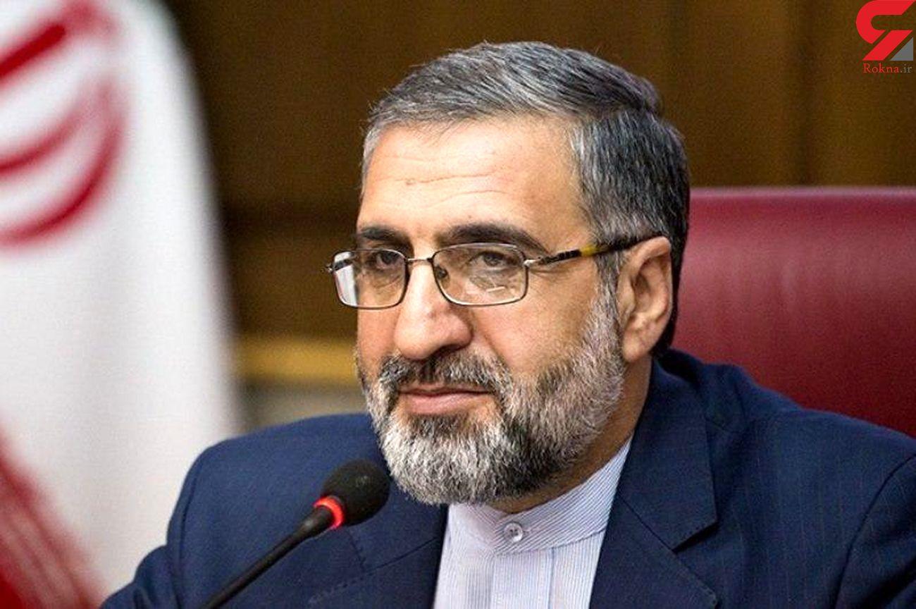 صدور حکم حبس برای ۱۱ مفسد اقتصادی حوزه ارز و طلا