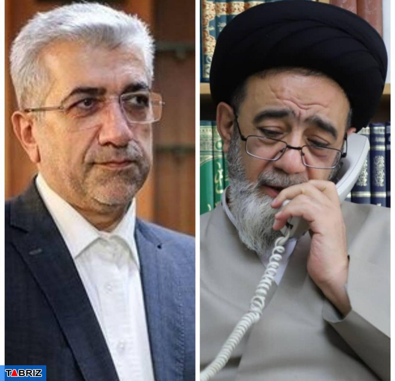 جیره بندی آب شهروندان تبریز را خاتمه دهید