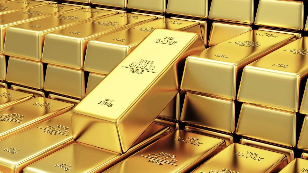 قیمت طلا و سکه، امروز ۹ مرداد ۹۹