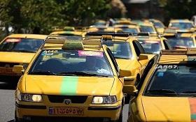 پرداخت 14 هزار تسهیلات 2 میلیون تومانی ویژه کرونا به رانندگان تاکسی
