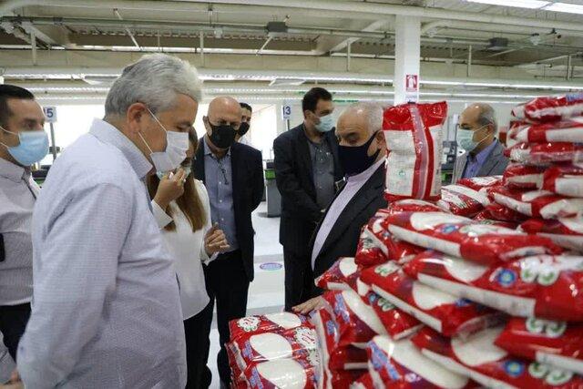 افتتاح اولین فروشگاه اتکا در ونزوئلا