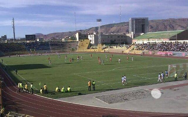 ورزشگاه تختی تبریز، ورزشگاه اختصاصی دو و میدانی میشود