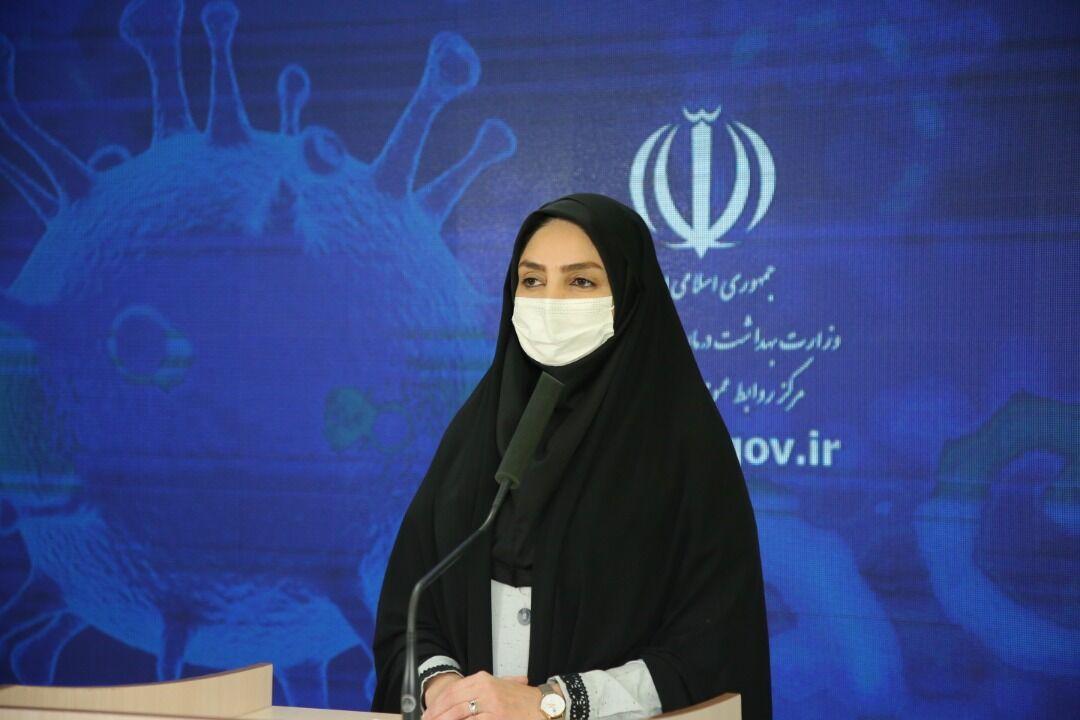 کرونا جان ۲۰۸ نفر دیگر را در ایران گرفت