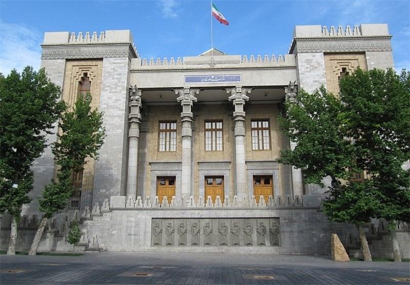 ایران دستیار سابق جان بولتون را تحریم کرد