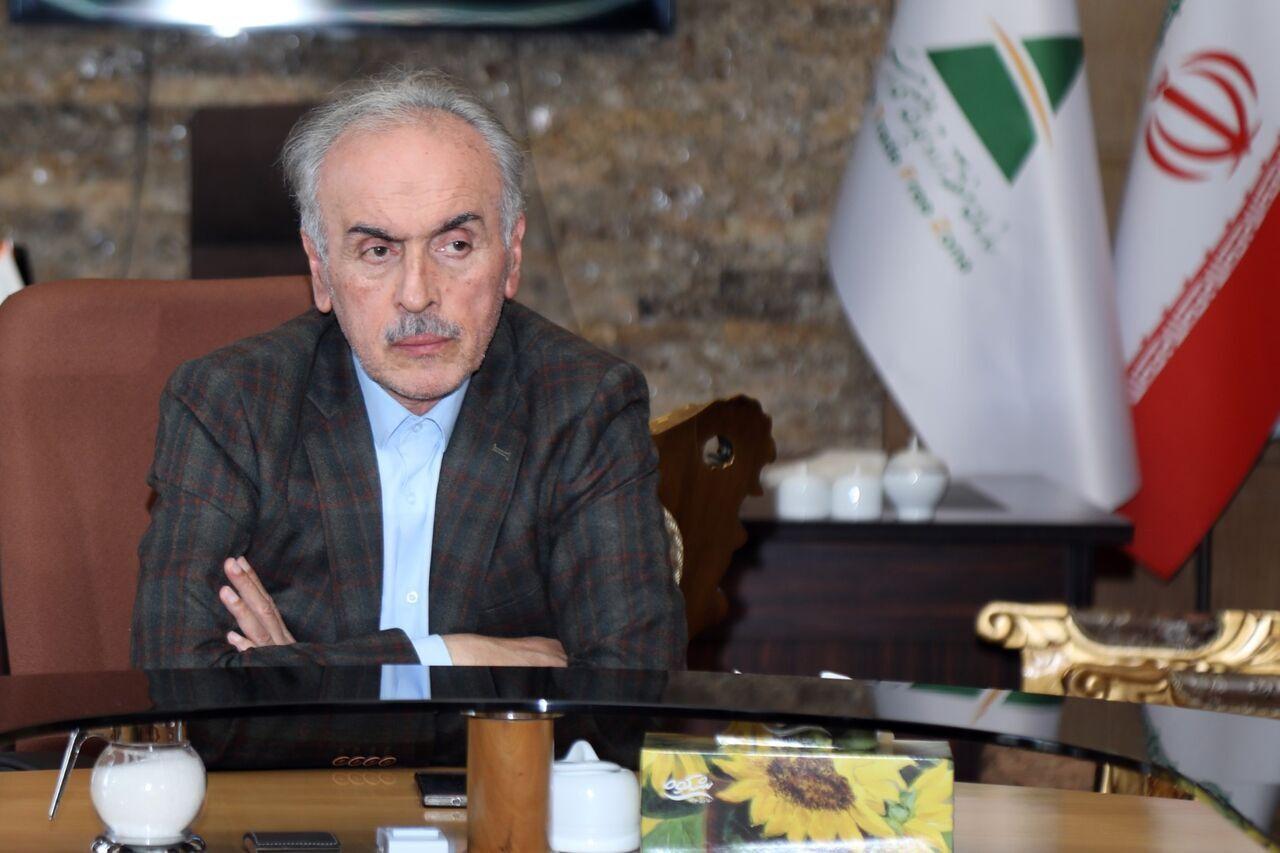 نشست سفرای کشورهای عضو اتحادیه اوراسیا در ارس برگزار میشود