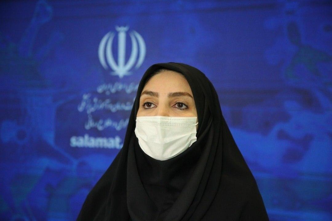 ۱۷۰ شهر ایران در وضعیت قرمز هستند