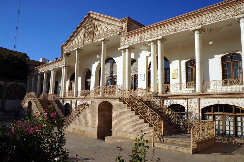 روز تبریز و معماری مدرن این روزهایش!