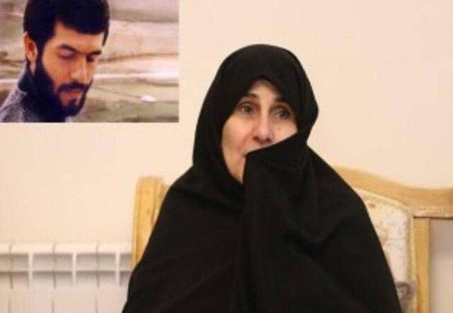 همسر شهید تجلایی به دیار باقی شتافت