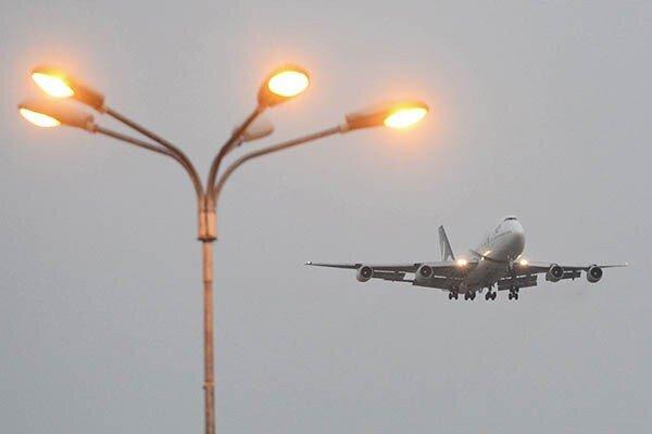 پرواز فوقالعاده به فرودگاه بیروت برای بازگرداندن ایرانیها