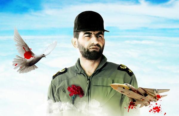 داستان خلبان شدن شهید عباس بابایی