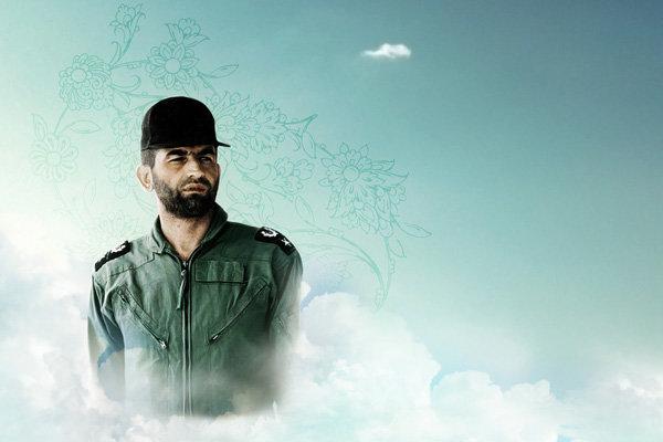 عباس بابایی، پرنده تیزپروازی که در عید قربان در راه وطن به خدا پیوست