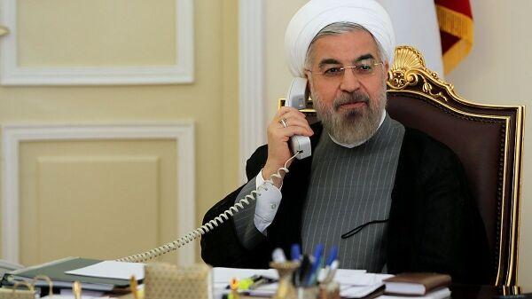 دولت و ملت ایران در کنار مردم لبنان خواهند بود