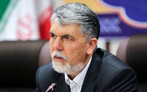 وزیر ارشاد: بیمه کرونای خبرنگاران ۲ هفته دیگر اجرا میشود
