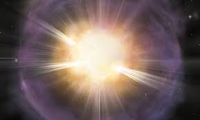منشاء اصلی نیمی از کلسیم جهان کشف شد
