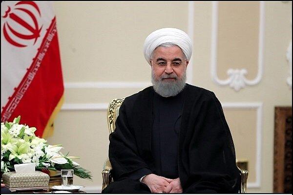 روحانی: ارج نهادن به خبرنگار پاسداشت حقیقت است/آگاهی، سپری برای جامعه است