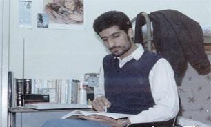 نگاهی گذرا به زندگینامه شهید «محمود صارمی»