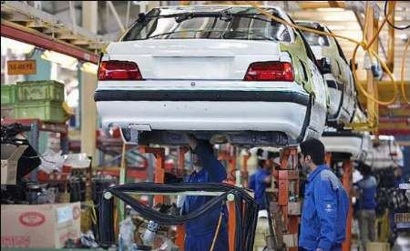 افزایش ۲۰ درصدی تولید انواع خودرو در ۴ ماهه امسال
