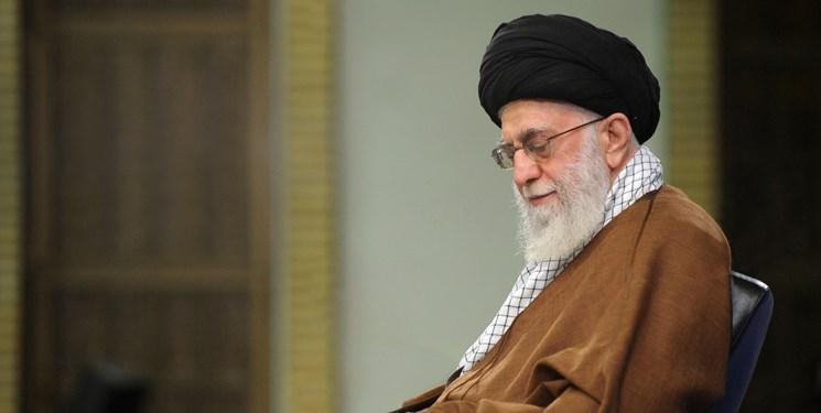 رهبر انقلاب در پیامی درگذشت حجتالاسلام سیدعباس موسویان را تسلیت گفتند