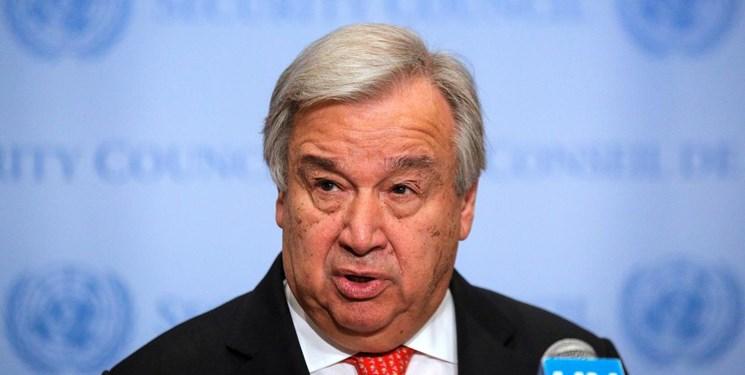 سازمان ملل خواستار تحقیقات شفاف درباره انفجار بیروت شد