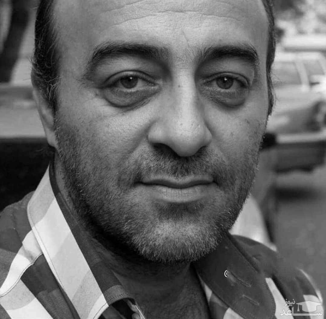 پیام تسلیت انجمن هنرهای نمایشی استان به مناسبت درگذشت هنرمند فقید محمد علیزاده