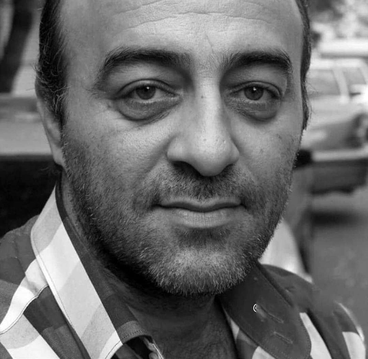 محمد علیزاده در تبریز فوت کرد