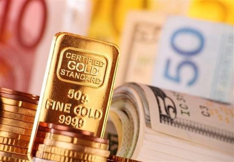 قیمت طلا، قیمت دلار، قیمت سکه و قیمت ارز امروز ۹۹/۰۵/۲۱