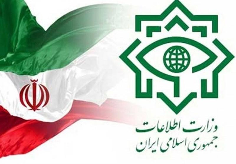 وزارت اطلاعات: ۵ تیم جاسوسی دستگیر شدند