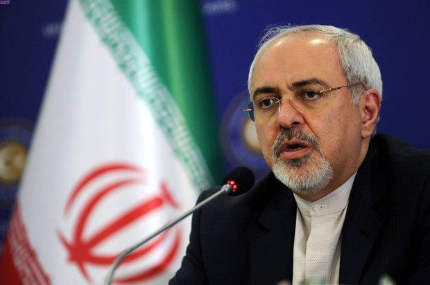 ظریف: نابود کردن توافق هستهای ایران توسط آمریکا بازگشت به قانون جنگل است