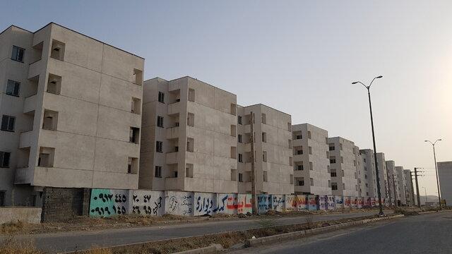 شرایط جدید خودمالکی شدن واحدهای مسکن مهر پردیس