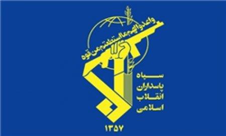 هشدار سپاه به آمریکا نسبت به آینده توافق امارات و رژیم صهیونیستی