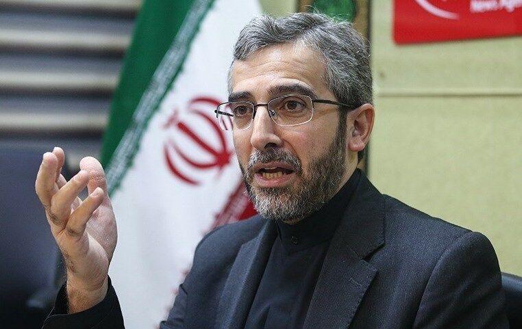 باقری: حقوق بشر اسلامی تنها ضامن واقعی حفظ حقوق انسان است