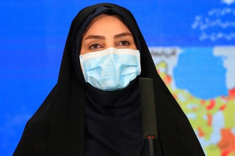 کرونا جان ۱۶۵ نفر دیگر را در ایران گرفت