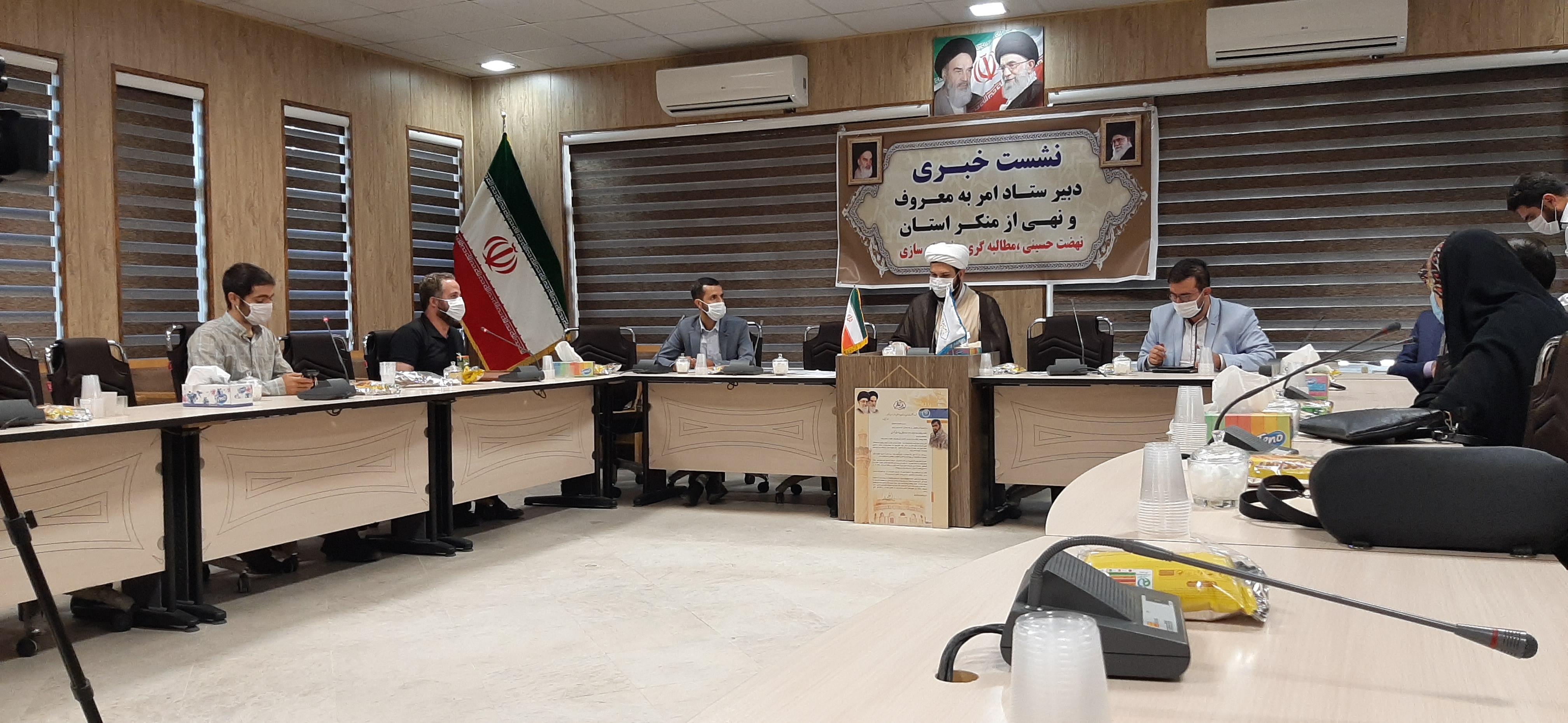 صدور مجوز برای 100 گروه جهادی در استان